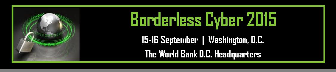 Borderless Cyber
